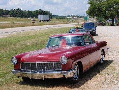 Route 66 Motors à Rolla, Missouri.