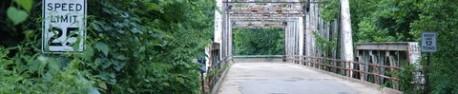 Le pont du Devils Elbow