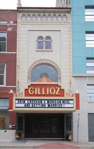 Le Gillioz Theater, inauguré... un mois avant la Route 66 !