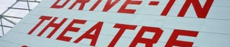 La 66 Drive-in Theater de Carthage.