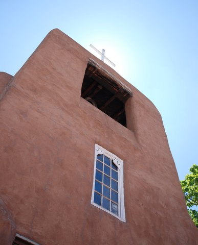 Chapelle San Miguel