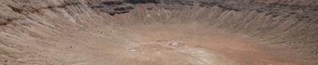 Meteor Crater.