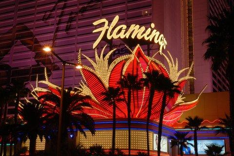 Le Flamingo Hilton