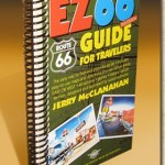 EZ66 Guide for travellers