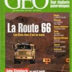 GEO spécial Route 66