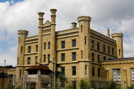 Le Joliet Correctional Center (photo CC Flickr/Jeremy Farmer)