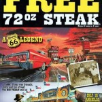 Story of the free 72oz steak