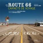 Route 66, carnets de voyage