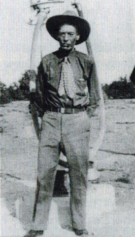 Walter Peck.