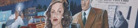 Bette Davis égarée à Cuba !